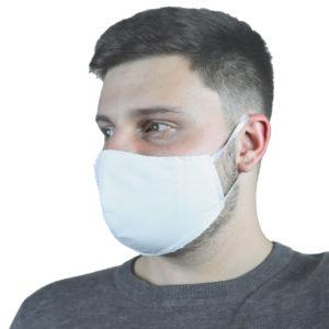 Máscara Reutilizável – 5 Unidades