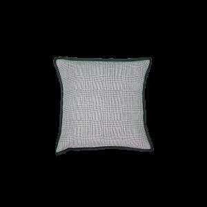 Almofada com capa- Quadrada
