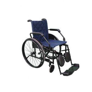 Cadeira de rodas reformada F-0100 – Retirada no local