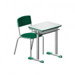 Conjunto Escolar – CJA-05 (VERDE)
