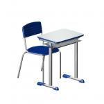Conjunto Escolar – CJA-06 (AZUL)